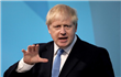 Johnson, likening himself to Incredible Hulk, vows Oct. 31 Brexit