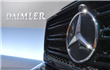 Daimler second-quarter hammered by one-off, diesel charges