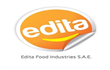 Edita to inaugurate factory in Morocco