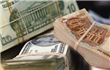 US dollar rate in Egypt declines