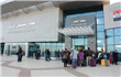 Jeddah's new airport welcomes first commercial flight