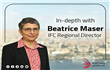 In-depth with IFC's regional director for MENA