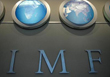 IMF Says Western Sanctions Could Cut 9% off Russia