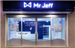 Spain-based Mr Jeff looks for potential franchisees in Egypt