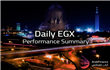 EGX sees mixed performance