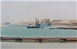 Suez Canal keeps strategic role for global maritime trade