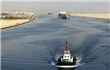 Suez Canal revenue rises to $439.8 mln in May from $427.9 m in April
