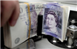 Sterling sluggish as investors remain nervous about Brexit
