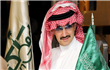 Transcript of Reuters interview with Prince Alwaleed bin Talal