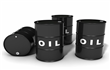 Oil retreats on stronger dollar, U.S. crude discount wider