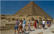 Egypt tourism revenue bounces back after crippling dollar shortage