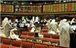 Saudi and Qatar rebound, rest of region weak
